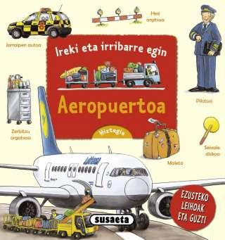 Aeropuertoa
