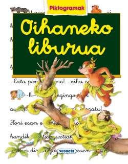 Oihaneko liburua