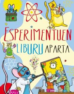 Esperimentuen liburu aparta
