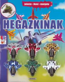Hegazkinak