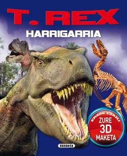 T. Rex harrigarria