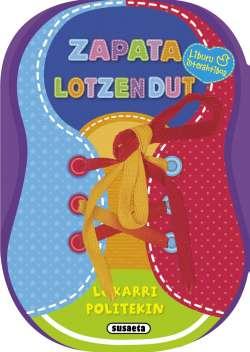 Zapata lotzen dut