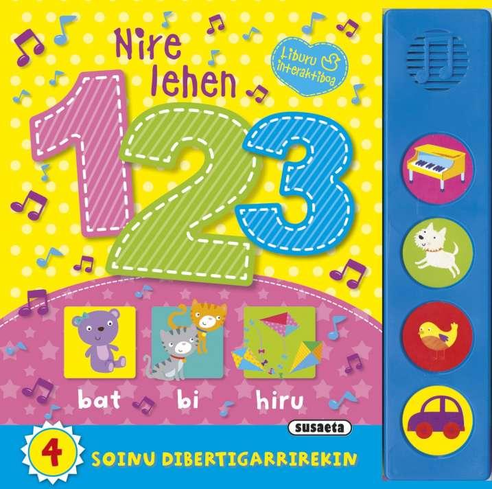 Nire lehen 123
