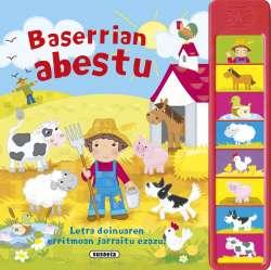 Baserrian abestu