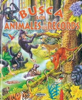 Busca los animales y sus...