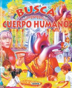 Busca en el cuerpo humano