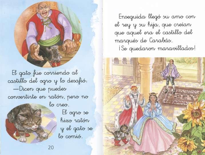 Historias de hadas y princesas
