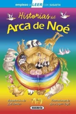 Historias del arca de Noé