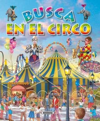 Busca en el circo