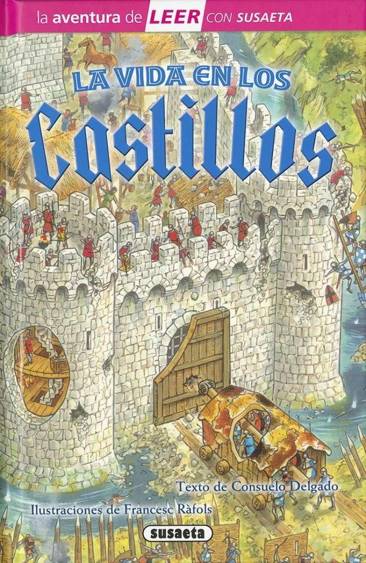 La vida en los castillos