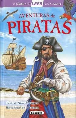 Aventuras de piratas