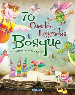 70 cuentos y leyendas del...