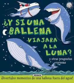 ¿Y si una ballena viajara a...