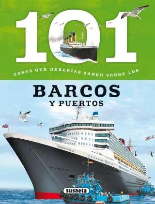 Barcos y puertos