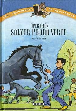 """Operación: """"Salvar Prado..."""