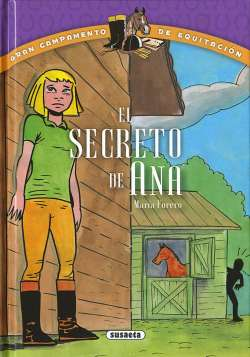 El secreto de Ana