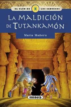 La maldición de Tutankamón