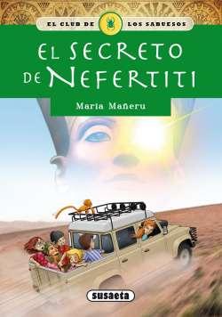 El secreto de Nefertiti