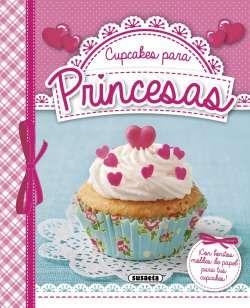 Cupcakes para princesas