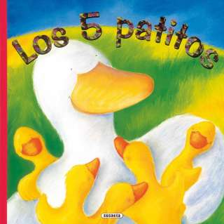 Los 5 patitos