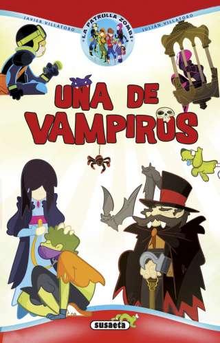 Una de vampiros