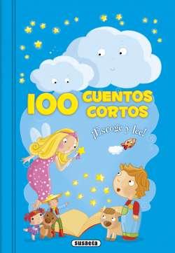 100 cuentos cortos