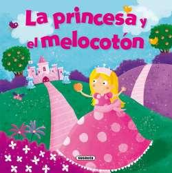 La princesa y el melocotón