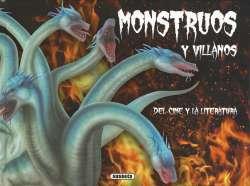 Monstruos y villanos del...