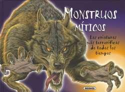 Monstruos míticos. Las...