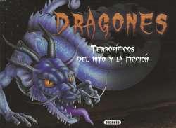 Dragones terroríficos del...