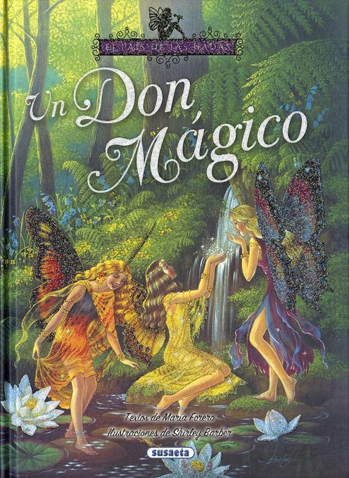 Un don mágico