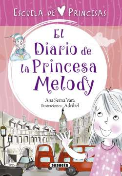 El diario de la princesa...