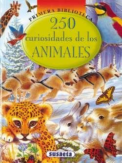 250 curiosidades de los...
