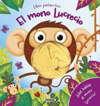 El mono Lucrecio