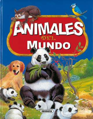 Animales del mundo nº 3
