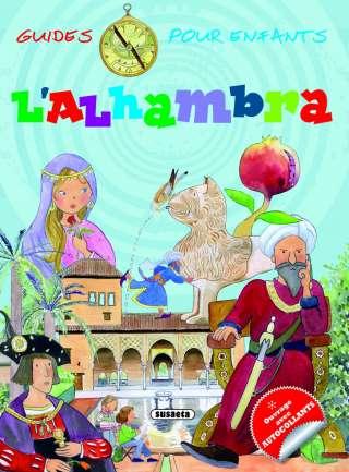 L'Alhambra (francés)