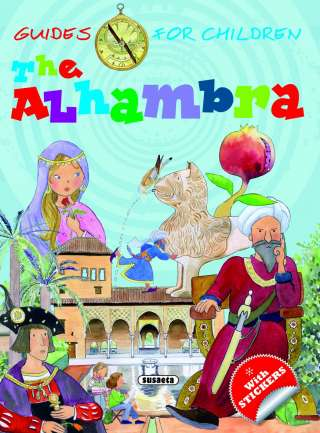 The Alhambra (inglés)