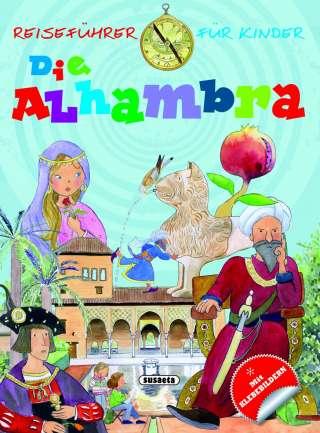 Die Alhambra (alemán)