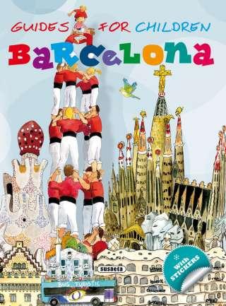Barcelona (inglés)