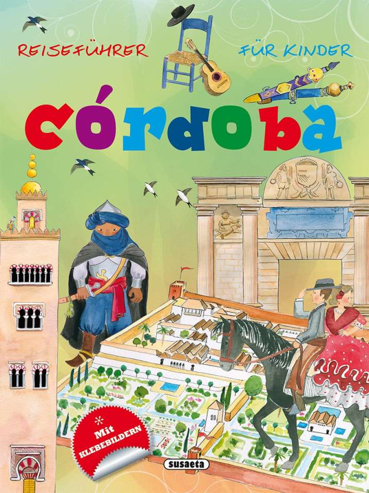 Córdoba (alemán)