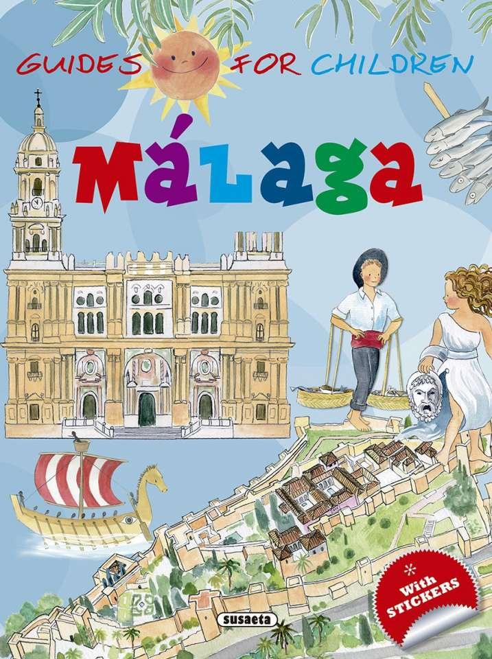 Málaga (inglés)