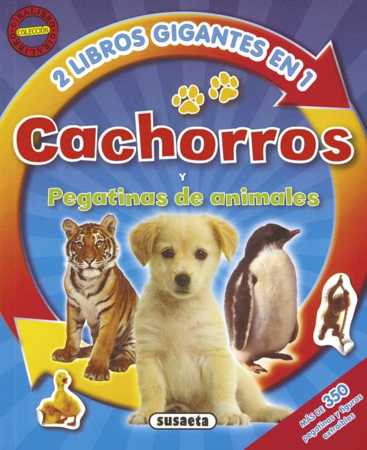 Cachorros - Pegatinas de...