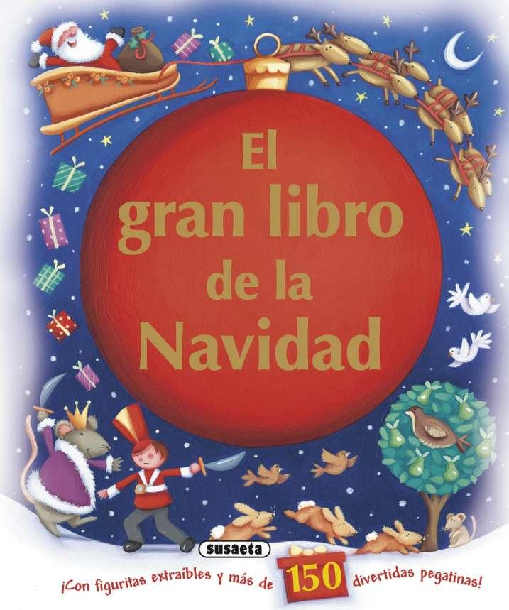 El gran libro de la Navidad