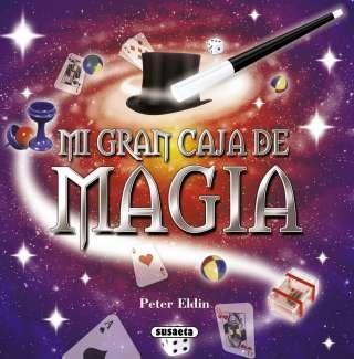 Mi gran caja de magia