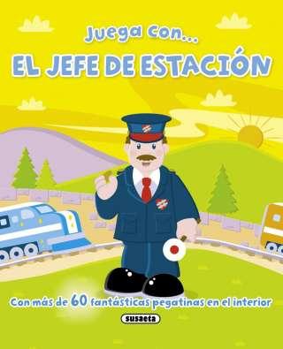 El jefe de estación