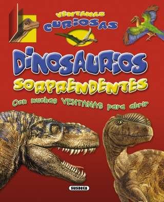 Dinosaurios sorprendentes
