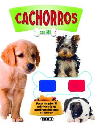 Cachorros en 3D