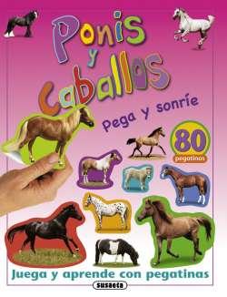 Ponis y caballos