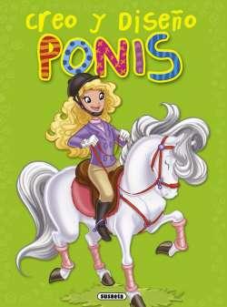 Creo y diseño ponis