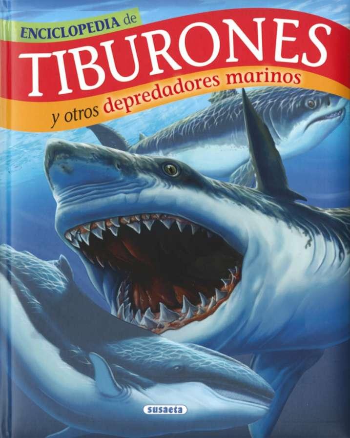 Tiburones y otros...